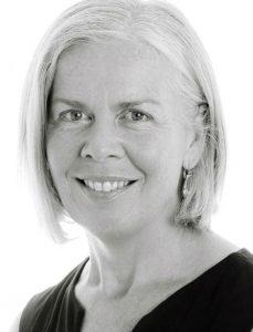 Geraldine Brennan counsellor
